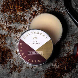 The Tobacconist Beard Balm