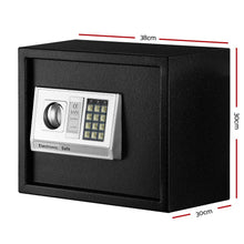 Load image into Gallery viewer, UL-TECH Electronic Safe Digital Security Box 20L