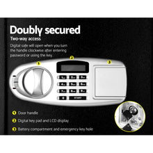 Load image into Gallery viewer, UL-TECH Electronic Safe Digital Security Box LCD Display 50cm