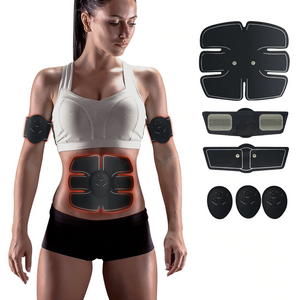 Estimulador Muscular SMART FITNESS