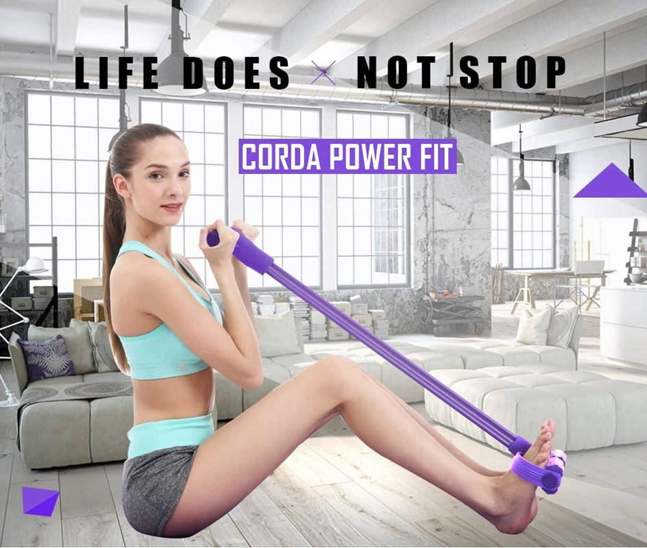 Corda POWER FIT