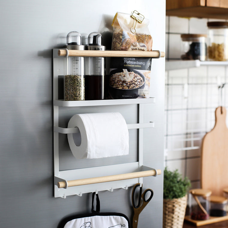Kitchen Rack Magnetic