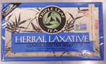 Herbal Laxative Teabags