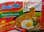 Indomie Mi Goreng Instant Noodle (pack of 5)