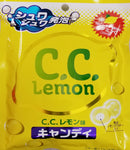 C.C.Lemon Candy