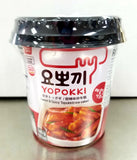 Yopokki - Instant Sweet and Spicy Topokki Rice Cake