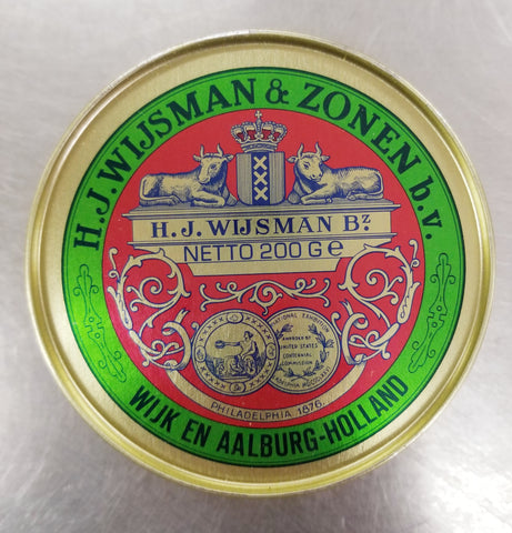 Dutch Butter in can