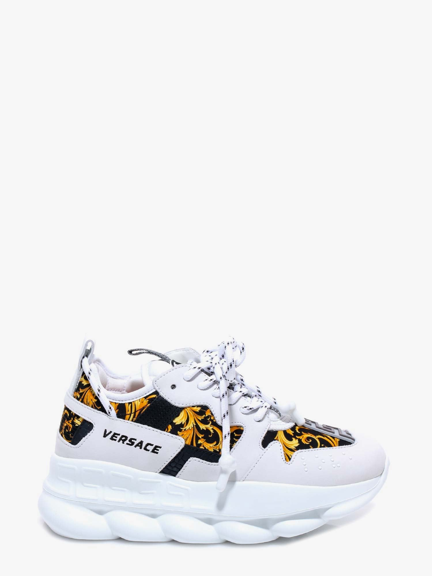 Versace Platforms SNEAKERS