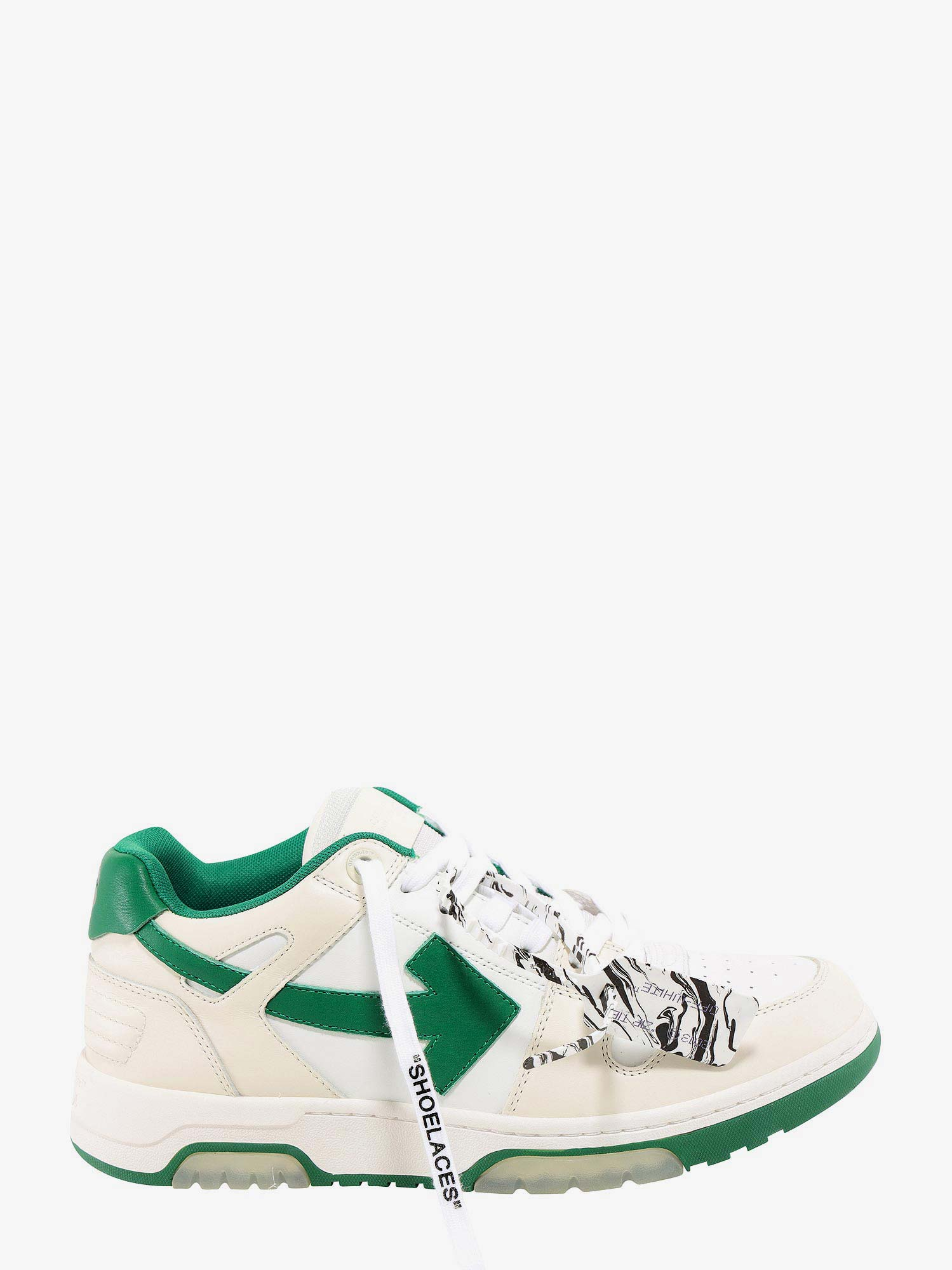 Off-White Leathers SNEAKERS