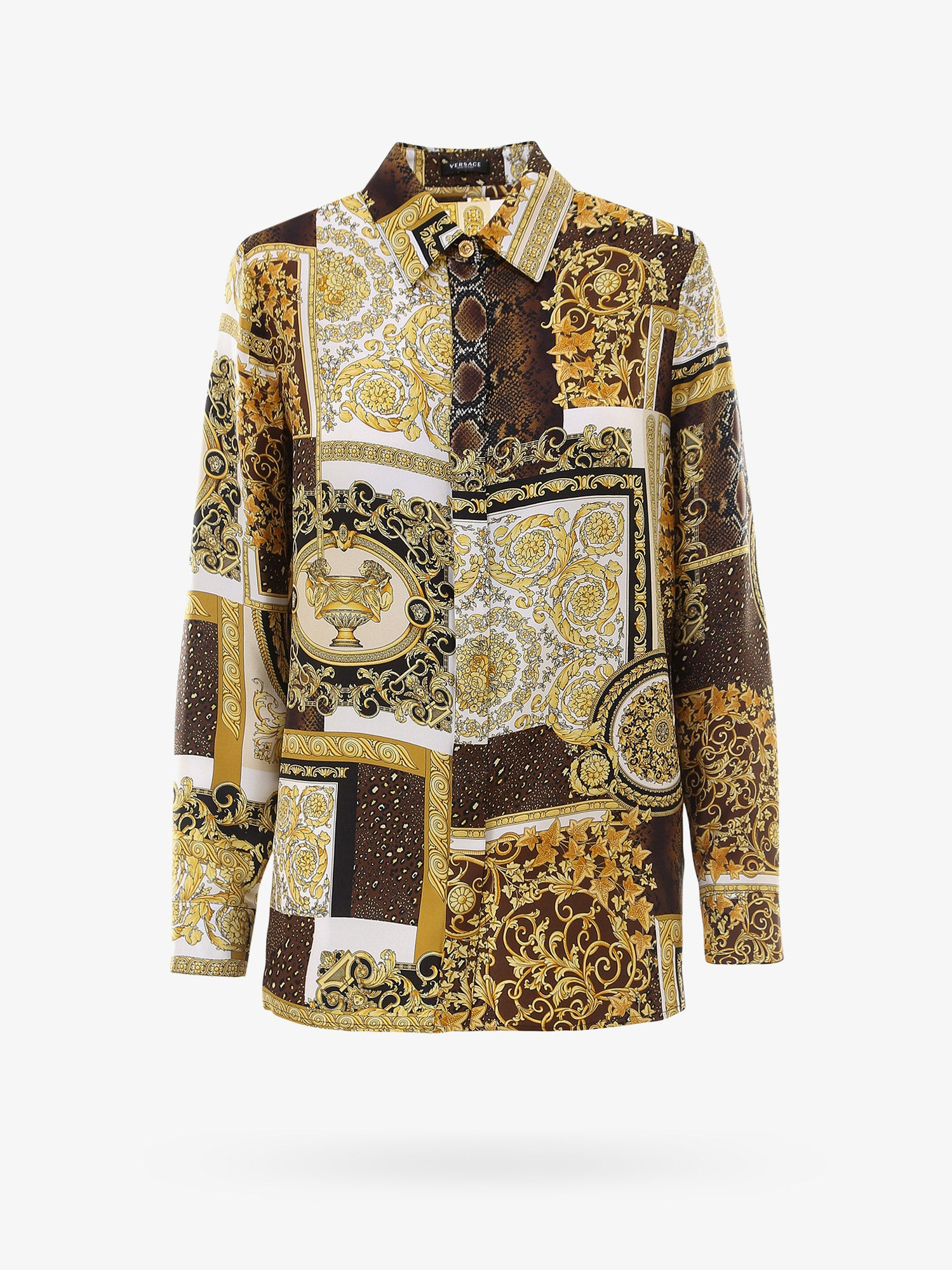 Versace Silks SHIRT