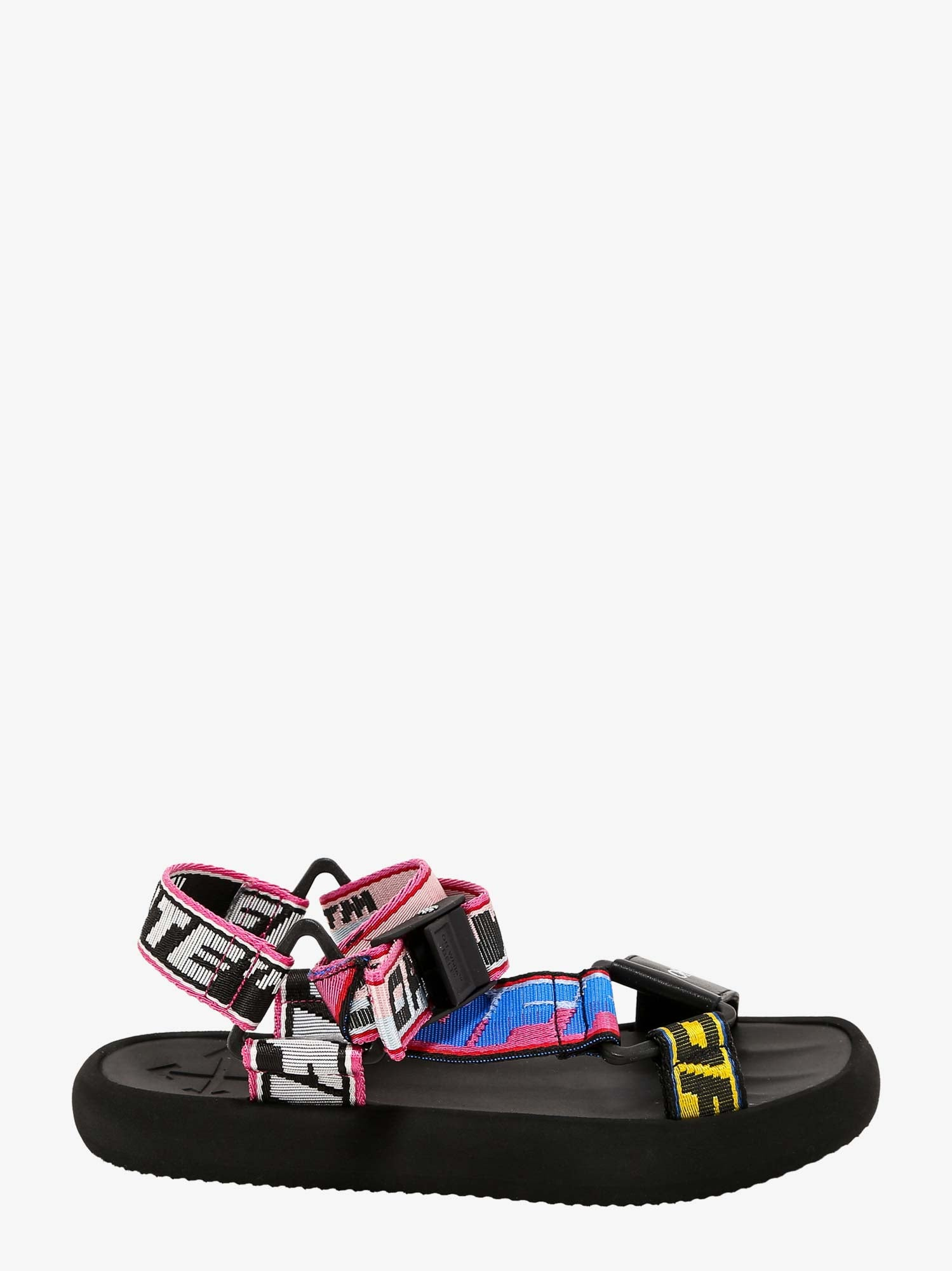Off-White Flats SANDALS