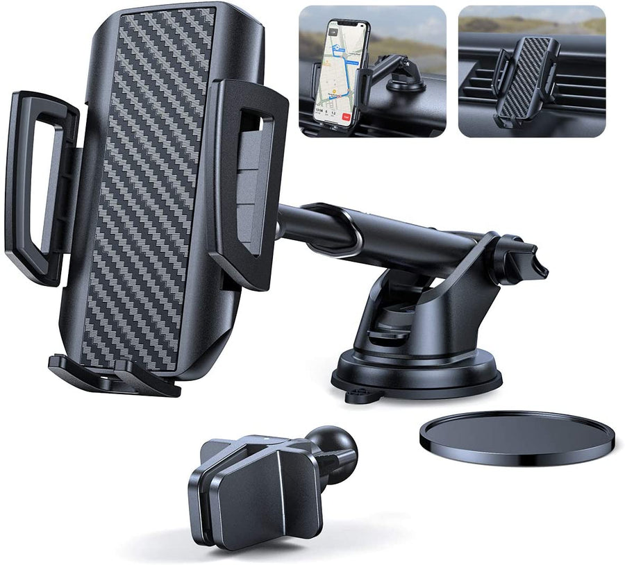 Vent Phone Mount Strong Suction Phone Holder