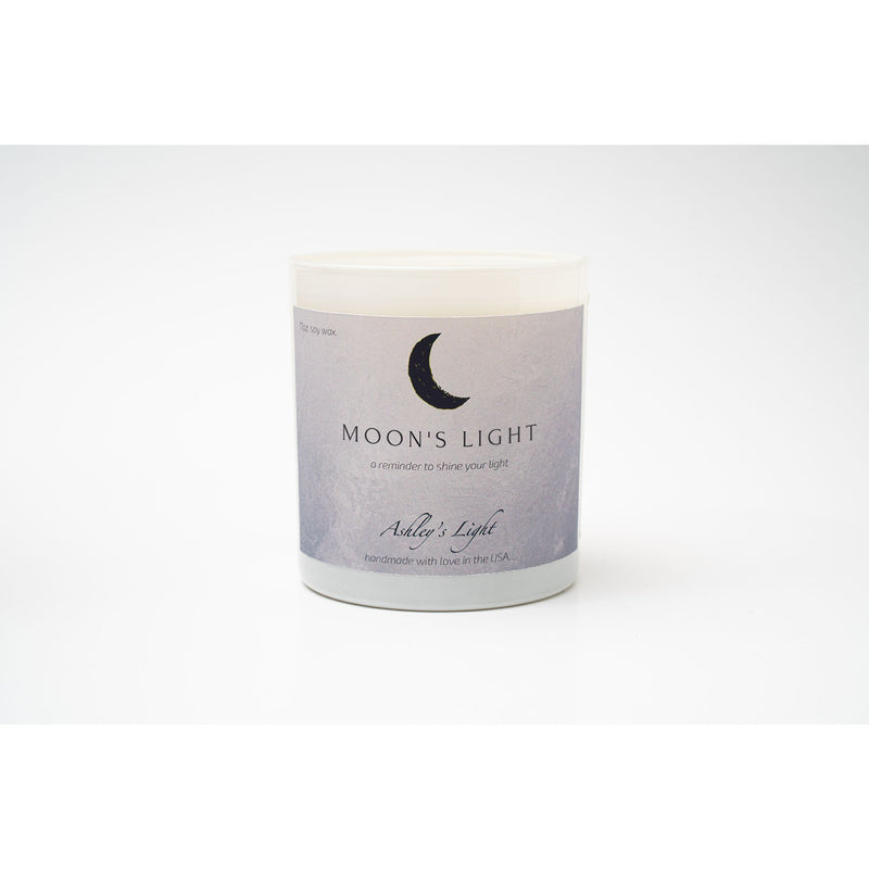 Shine Your Light Candle 11oz.