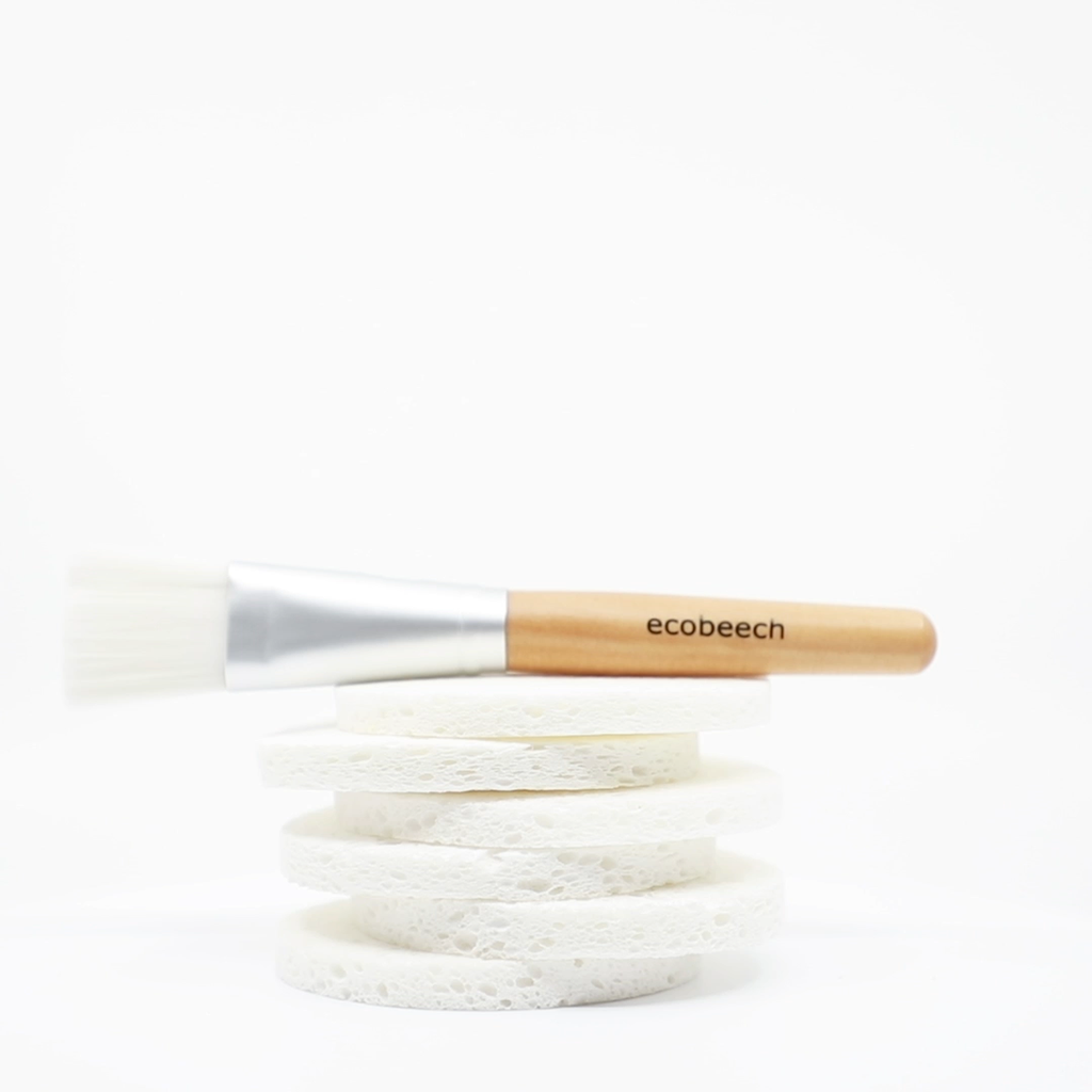 Ecobeech Brush and sponges