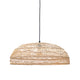 Pendul Wicker, HKliving, rachita, natur