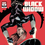 BLACK WIDOW #5 DODSON MARVEL VS ALIEN VAR