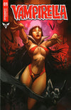 Vampirella Vol. 6 #1 - Archrivals Trade