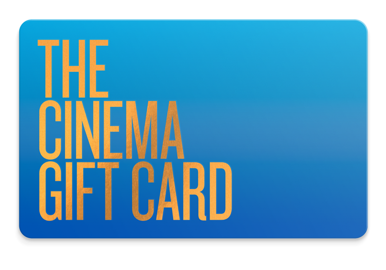The Cinema Card