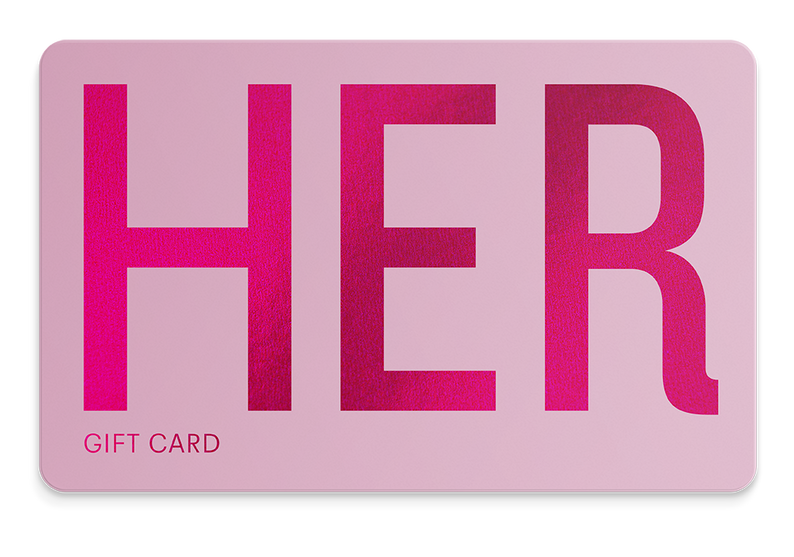The Her Card