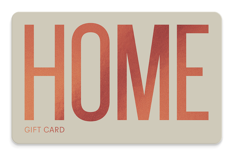 The Home Card