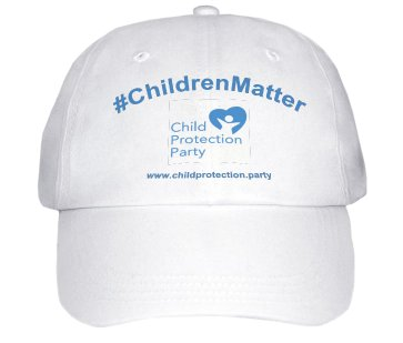Child Protection Hats