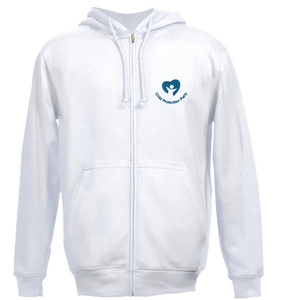 Child Protection Party Hoodie