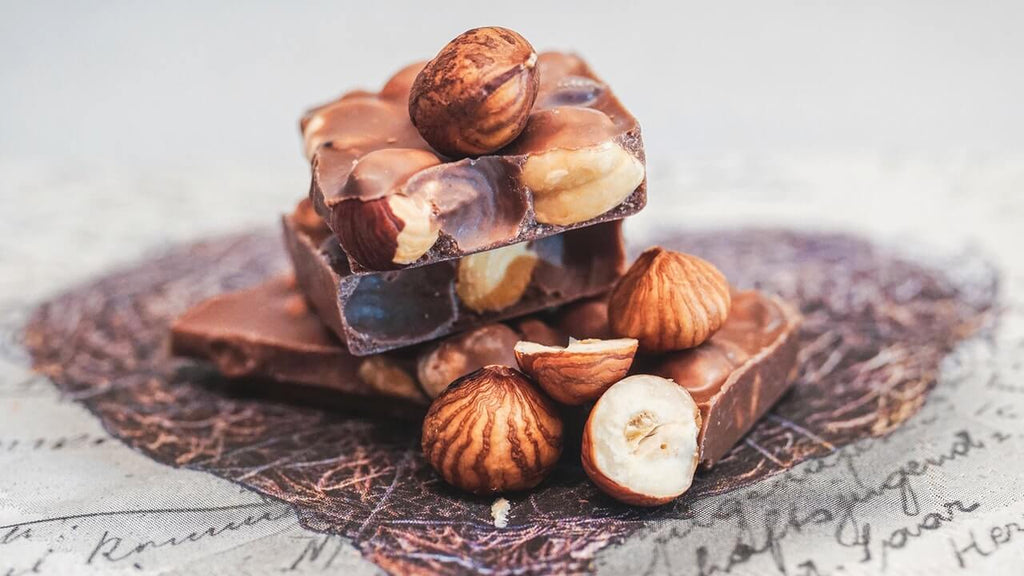 Top 10 Keto Benefits Of Hazelnut