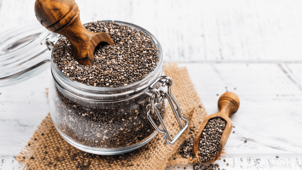 Chia Seeds & The Keto Diet: Nutritional Value, Benefits, & How To Consume