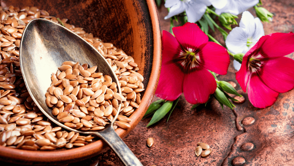 Flax Seeds: The Keto Superfood