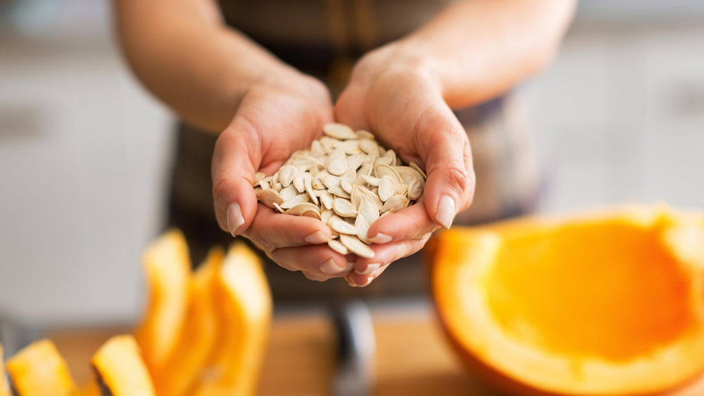 Why Pumpkin Seeds Make For A Perfect Keto Snack