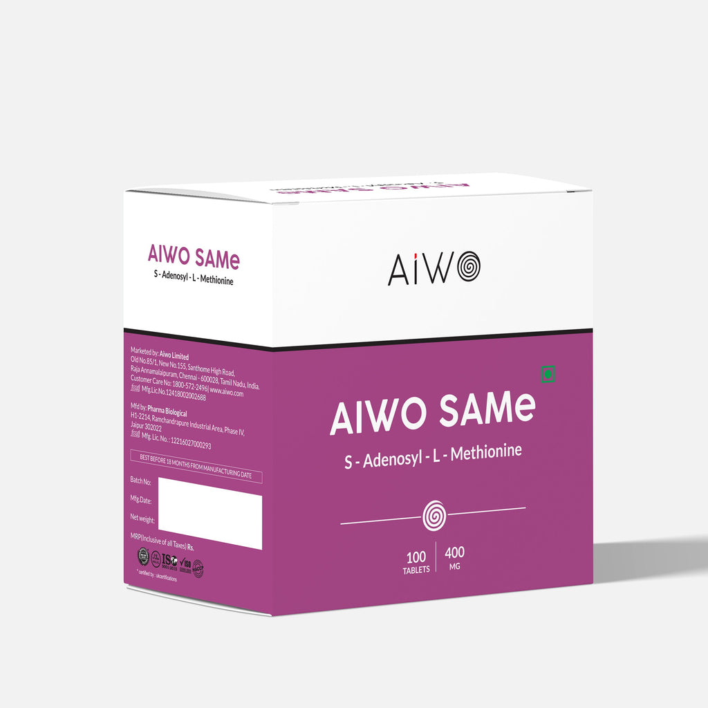 AIWO SAMe Supplements