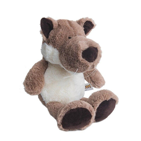Peluche Loup<br>Mignon - Loup-Faction