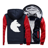 Veste Loup <br> Symbole Loup - Loup-Faction