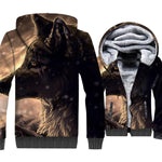 Veste Loup <br> Alpha - Loup-Faction
