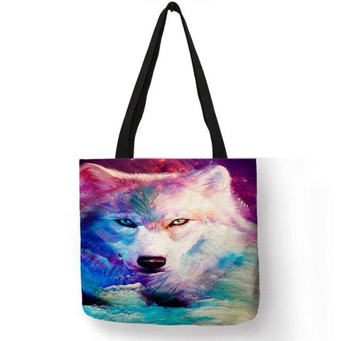 Sac Loup<br> Spirit - Loup-Faction