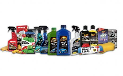 Car Care & Cleaning - Port Kennedy Auto Parts & Batteries