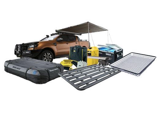 Roof Racks & Accessories - Port Kennedy Auto Parts & Batteries