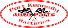 Port Kennedy Auto Parts & Batteries   ABN: 29 147 089 496