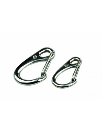 Gated Snap Hook 10mm x 98mm