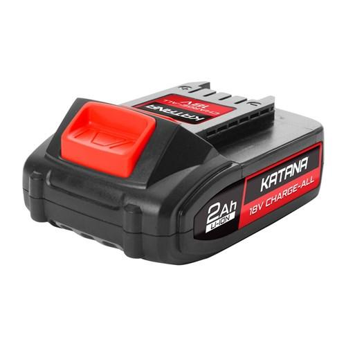 Katana Cordless 18v 2ah Battery 220350 - Port Kennedy Auto Parts & Batteries