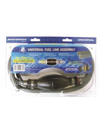 Universal Fuel Line Kit 3066 - Port Kennedy Auto Parts & Batteries