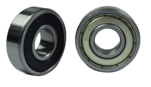 Bearing Roller 6000 2RS - Port Kennedy Auto Parts & Batteries