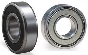 Bearing Roller 6301 2RS - Port Kennedy Auto Parts & Batteries