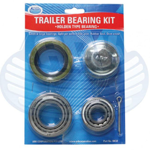 Bearing Kit Holden Trailer BK32 - Port Kennedy Auto Parts & Batteries