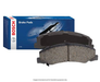 Brake Disc Pad Bosch Blue DB1488 - Port Kennedy Auto Parts & Batteries