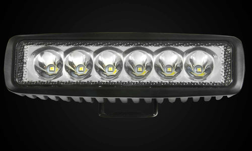Hard Korr XD Series 18w Led 6