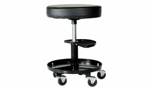 Garage Stool Adjustable Seat IG7308 - Port Kennedy Auto Parts & Batteries