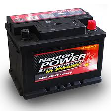 Battery Neuton Power K55519 - Port Kennedy Auto Parts & Batteries
