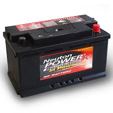 Battery Neuton Power K57539 - Port Kennedy Auto Parts & Batteries