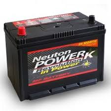 Battery Neuton Power K80D31L - Port Kennedy Auto Parts & Batteries
